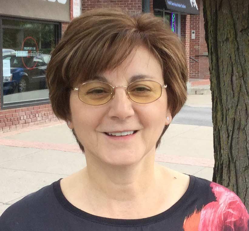Prof. Clare Adamo