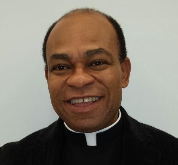 Rev. Dominic Anaeto