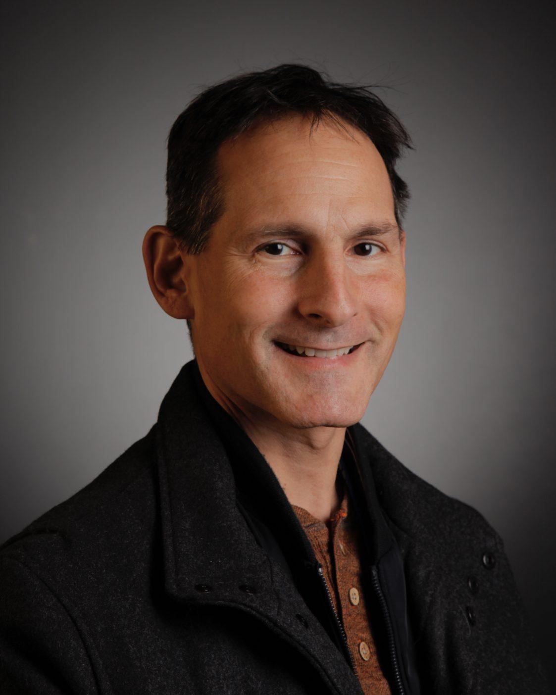 Dr. Sebastian Mahfood, O.P.