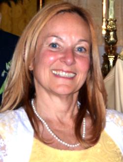 Prof. Judith R. Babarsky