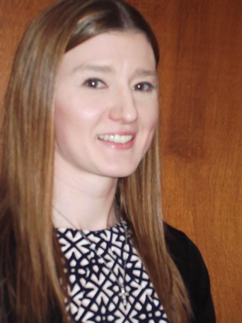 Prof. Cynthia Gniadek