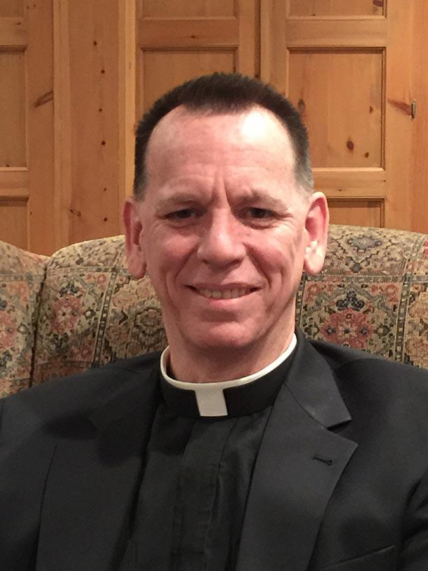Rev. Thomas J. Davis, Jr.