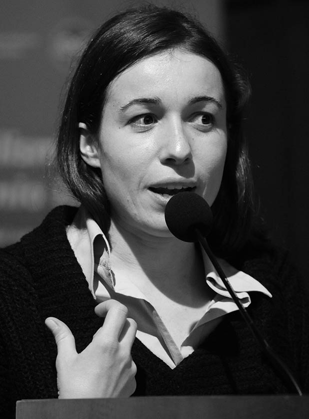 Dr. Michela Beatrice Ferri