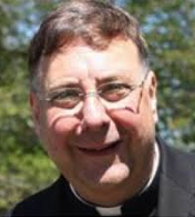 Fr. Gregoire J. Fluet