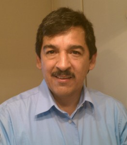 Dr. Heric Flores