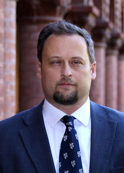 Dr. Jon Kirwan