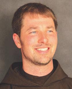 Fr. Erik Lenhart