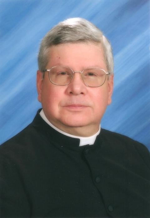 Rev. Gregory Lockwood