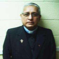 Very Rev. Luis Antonio Luna Barrera, M.S.A.