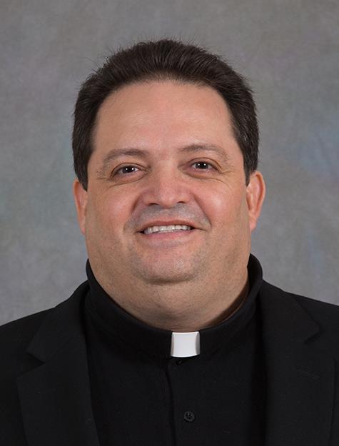 Rev. Randy Soto, SThD