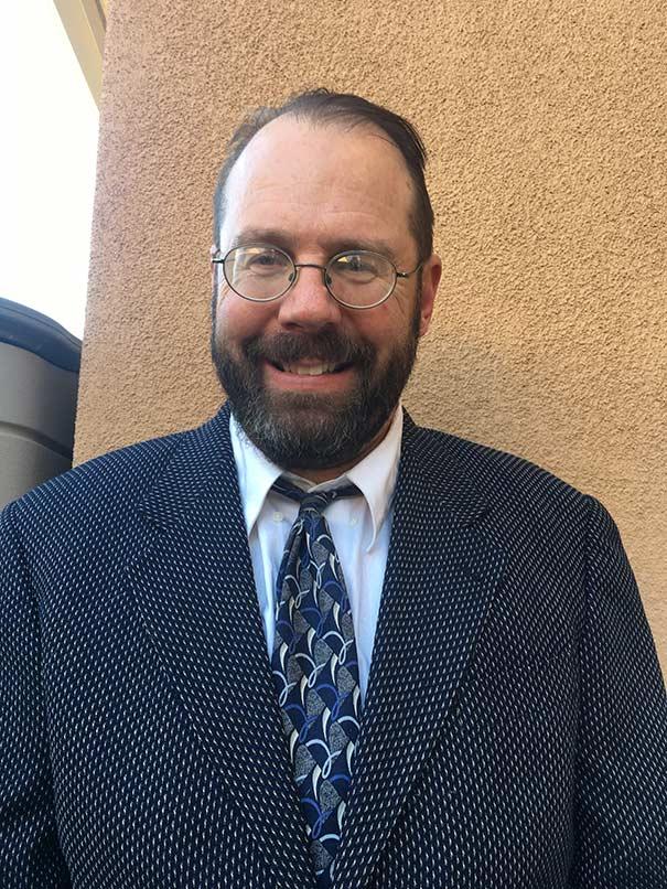Dr. Alan Vincelette