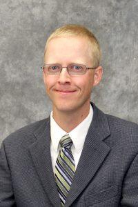 Dr. Matthew Ramage