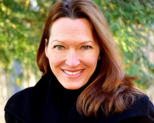 Dr. Stacy Trasancos, Ph.D.