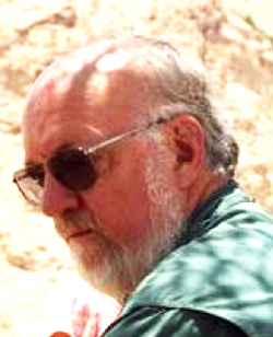 Deacon Donald W. Sparling