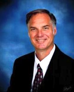 Prof. Randy Watson