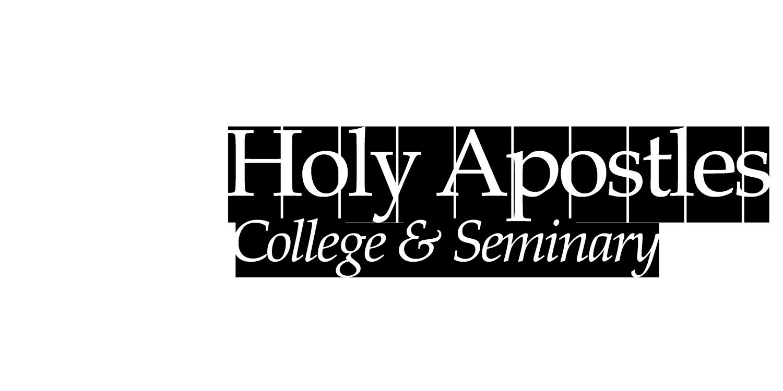 Holy Apostles College & Seminary