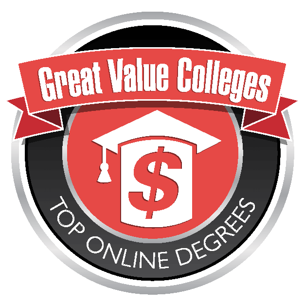 Award for Great Value Colleges