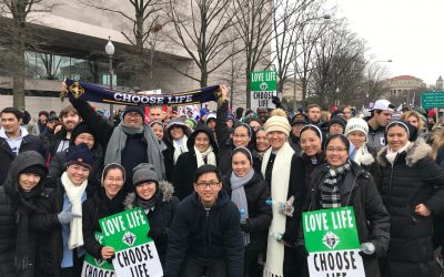 March for Life Photo Gallery