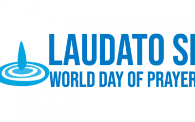 Laudato Si World Day of Prayer – Sunday, May 24th
