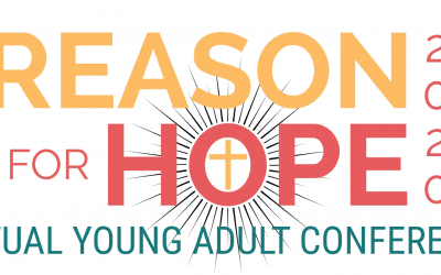 Starting Monday! National Young Adult Virtual Conference Presented by C4C
