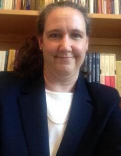 Dr. J. Marianne Siegmund