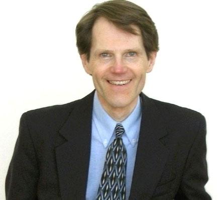 Dr. James Gentile