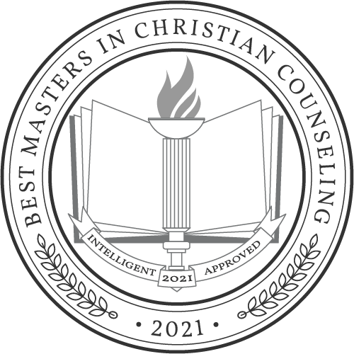 Award for Best Masters in Christian Counseling