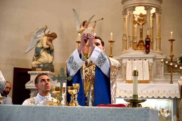FrJeffrey_Ordination